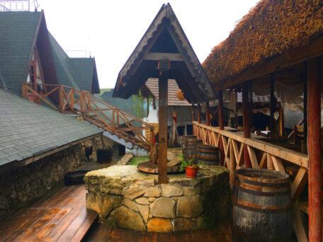Asconi Winery Moldawien_BW