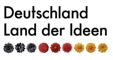 Deutschland Land der Ideen