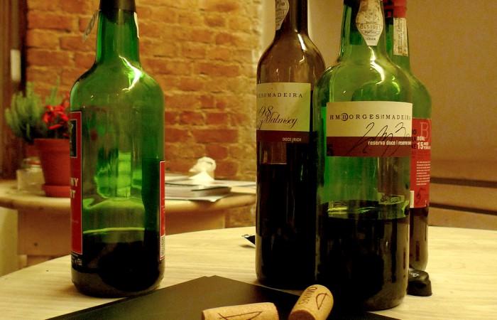 Weinabend Portugal