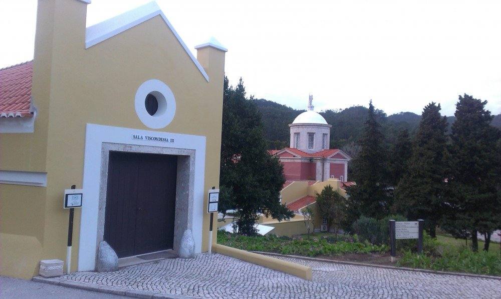 Batin Mumcu, Weinreise Portugal