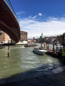 Batin Mumcu, Venedig 2016
