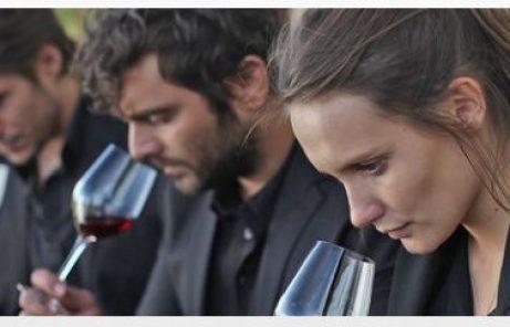 Wein und Kino
