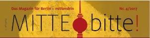 Mitte bitte Magazin für Berlin