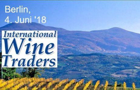 International Wine Traders