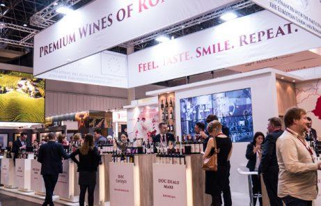Premium Wines of Romania