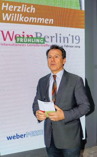 Vincenz Weber (Foto: Batin Mumcu)