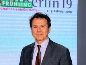 Interview: Batin Mumcu mit Vincenz Weber | weberMesse