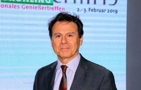 Vincenz Weber