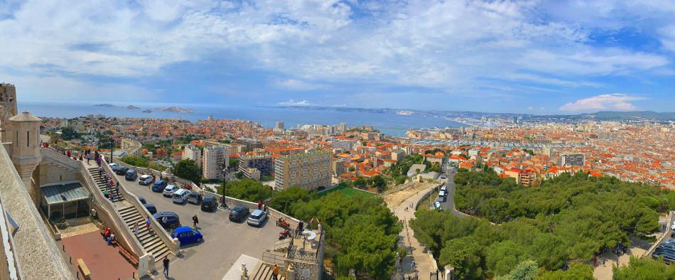 Marseille Impressions