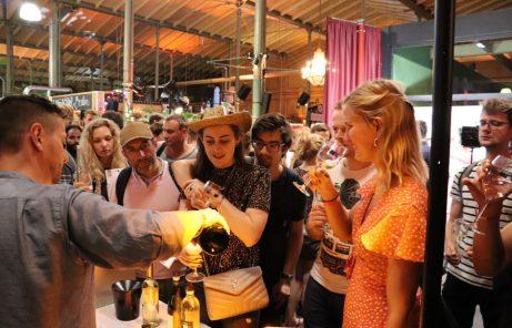 Great European Wines Festival