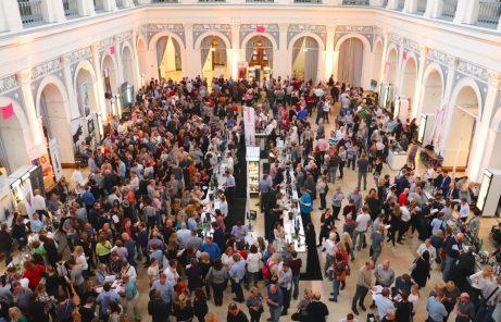 VINORELL Weinmesse Hamburg
