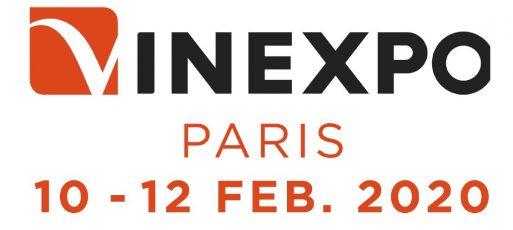 Vinexpo Paris 2020