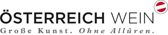 Logo Österreich Wein Marketing
