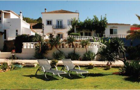 Algarve Urlaub Privat