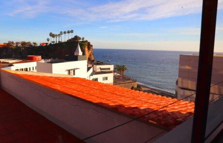 Madeira Top Lodges
